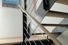 Innenausbau und Treppen von der Schreinerei Jobst in Starnberg, Weilheim
