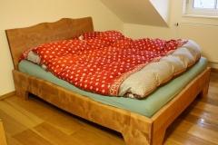 Betten und Schlafzimmereinrichtung vom Schreiner in Weilheim, Starnberg oder München