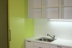 Teeküchen auch für Labors vom Schreiner Jobst in Starnberg für Weilheim und Starnberg