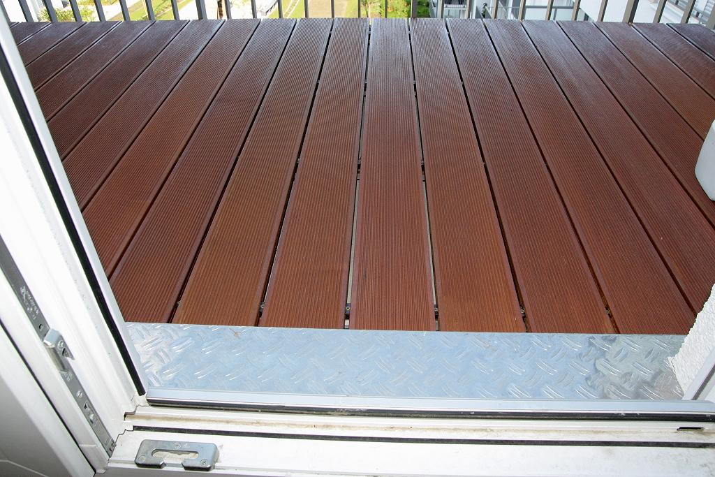 Balkon Holzbelag   Referenzen Fur Terrassen Und Balkonbelag Schreinerei Jobst